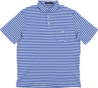 Polo Ralph Lauren Mens Interlock Pocket Polo Shirt