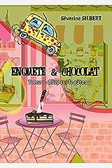 Enquête et chocolat: Olive sur le gâteau (BO.MONDE VF) Format Kindle