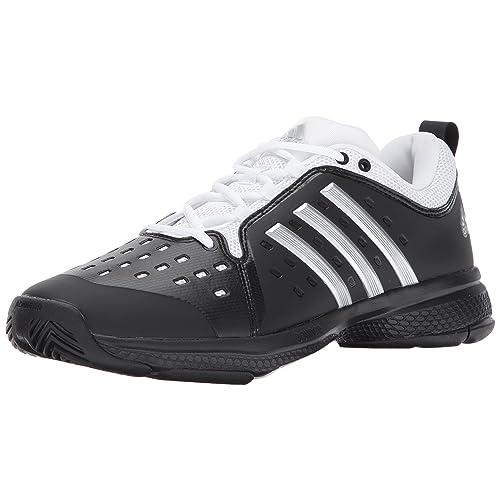 best website 0c9d1 1a0b6 adidas Barricade Classic Bounce Tennis Shoe