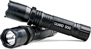 bulldog security taser
