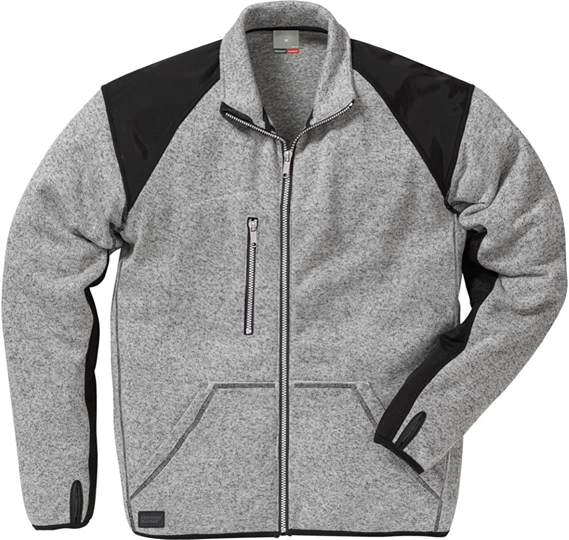 Fristads Kansas Workwear 114032 Fleece Work Jacket