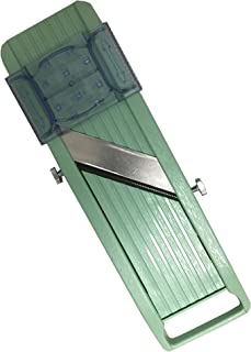 Old Version Lime Green Knobbed Green Slicer