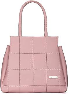Fristo Women's Alia Handbag (FRBN-015)(Pink)