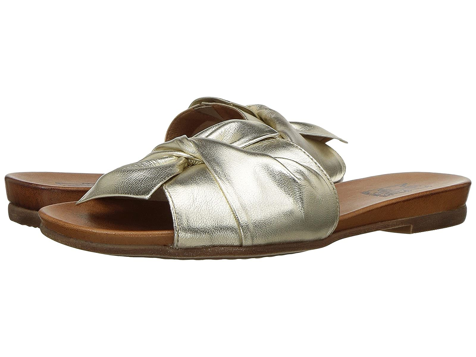 Miz Mooz AngelinaAtmospheric grades have affordable shoes