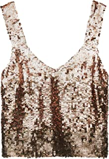 Uterque Women Sequin top 1001/300