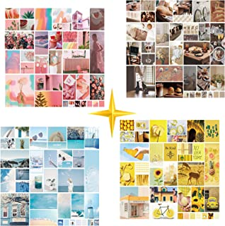 280 Pièces Autocollants Scrapbooking,140 Autocollants de Motifs Différents,Vintage Stickers,Gommette DIY,Convient Pour Les...