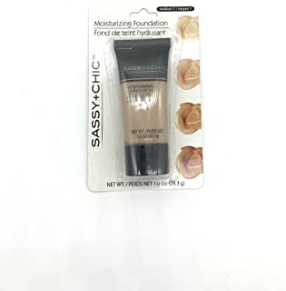 Best sassy chic foundation Reviews