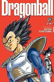 Dragon Ball (3-in-1 Edition), Vol. 7: Includes vols. 19, 20 & 21