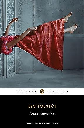 Anna Karénina / Spanish Edition