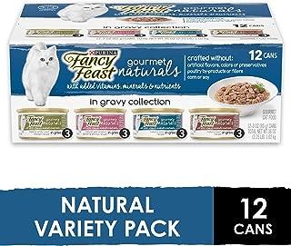 Purina Fancy Feast Gravy Lovers Adult Canned Wet Cat Food