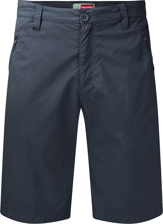 Craghoppers Herren Nat Geo NosiLife Pro Lite Shorts