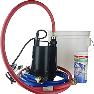 Best on demand water heater cleaning kit Reviews