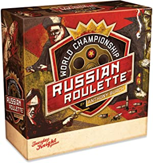 Best games like russian roulette Reviews