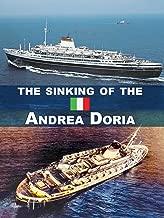 The Sinking of the Andrea Doria