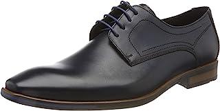 LLOYD Hombre Calzado de Negocios Don, de Caballero Zapatos de Cordones, Derby