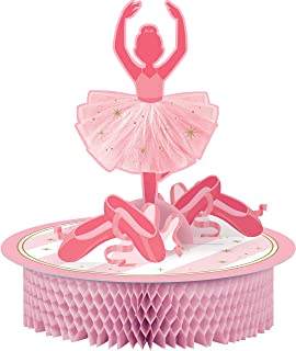 Creative Converting Twinkle Toes Paper Centerpiece Decoration