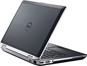 Dell Latitude E6420 14-Inch LED Notebook Intel Core i7 i7-2640M 2.80 GHz 4GB DDR3 320GB HDD DVD-Writer Intel HD 3000 Graphics Bluetooth Windows 7 Professional 64-bit