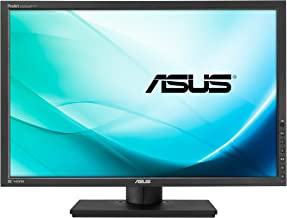ASUS PA248Q 24in ProArt Professional 1920x1200 IPS HDMI Eye Care Monitor (Renewed)