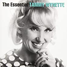 Essential Tammy Wynette Sony Gold Series