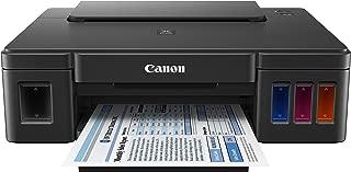 Canon PIXMA G1200 Megatank Single Function Printer, Print Only, Black