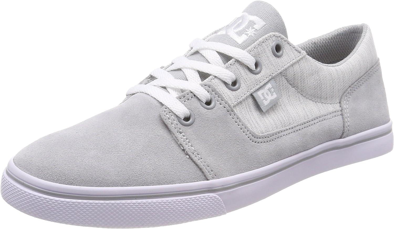 DC Tonik W SE shoes - Light Grey UK 5