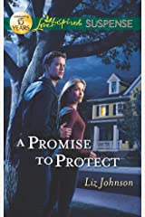 A Promise to Protect: Faith in the Face of Crime (Men of Valor Book 1) Kindle Edition