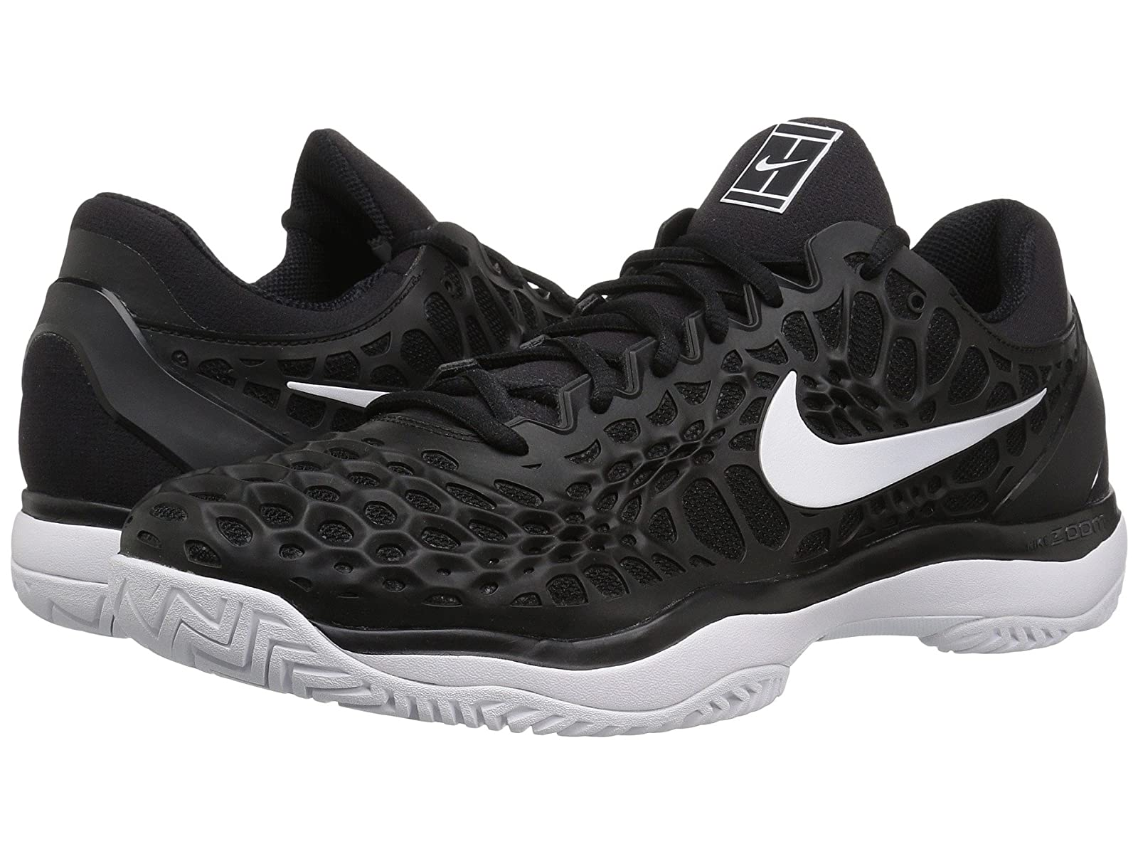 Nike Zoom Cage 3 HCAtmospheric grades have affordable shoes