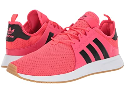 adidas Originals X_PLR (Shock Red/Core Black/Footwear White) Men