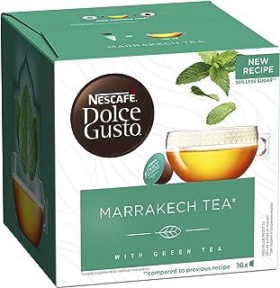Nescafé Dolce Gusto Marrakech Thé, 16 capsules