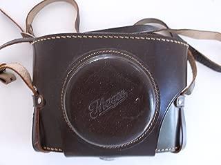 Exakta VX Ihagee Dresden Vintage 35mm Camera