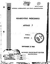Rendezvous procedures - Apollo 7, AS-205/101 Final report