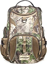 Camo Backpack Hunting Backpack Bag Waterproof Shockproof Hiking bag