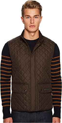 Lightweight Technical Quilted Vest