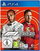 F1 2020 (PlayStation PS4)