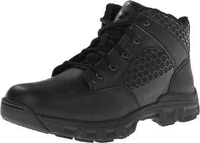 Bates Men's Code 6, 4 Inch Lightweight Tactical Boot
