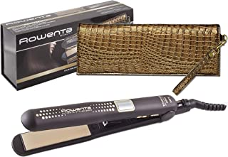 Rowenta Ultimate Styler Gold SF6021E0 - Plancha pelo