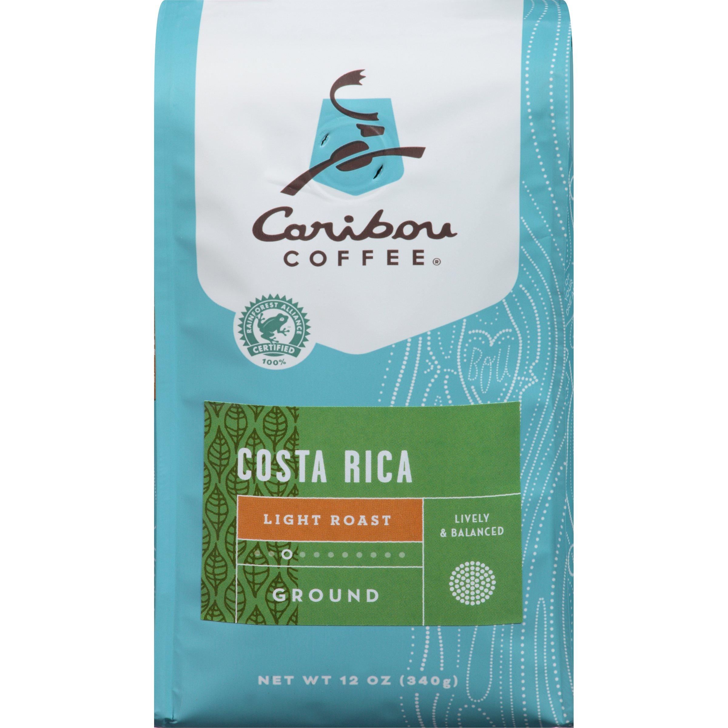 Caribou Ground Coffee