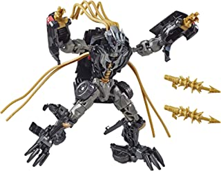 crankcase transformers toy