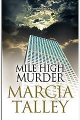 Mile High Murder (The Hannah Ives Mysteries Book 16) Kindle Edition