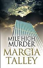 Mile High Murder (The Hannah Ives Mysteries Book 16)