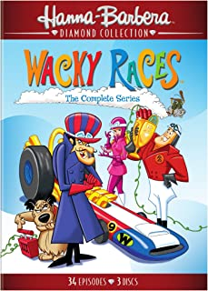 Best wacky races characters Reviews