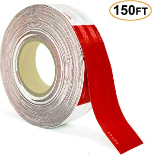 Best infrared reflective tape Reviews