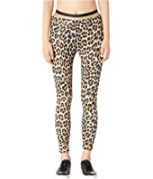 Kate Spade New York Athleisure - Dashing Beauty Leopard Leggings