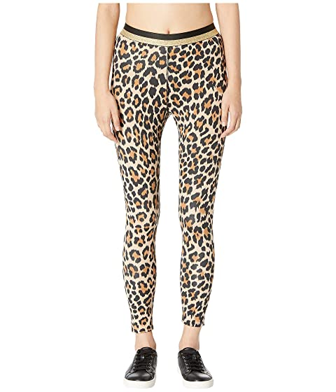 30fd8737e05 Kate Spade New York Athleisure Dashing Beauty Leopard Leggings at 6pm