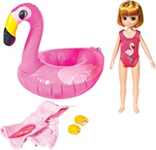 Lottie Impreza przy basenie