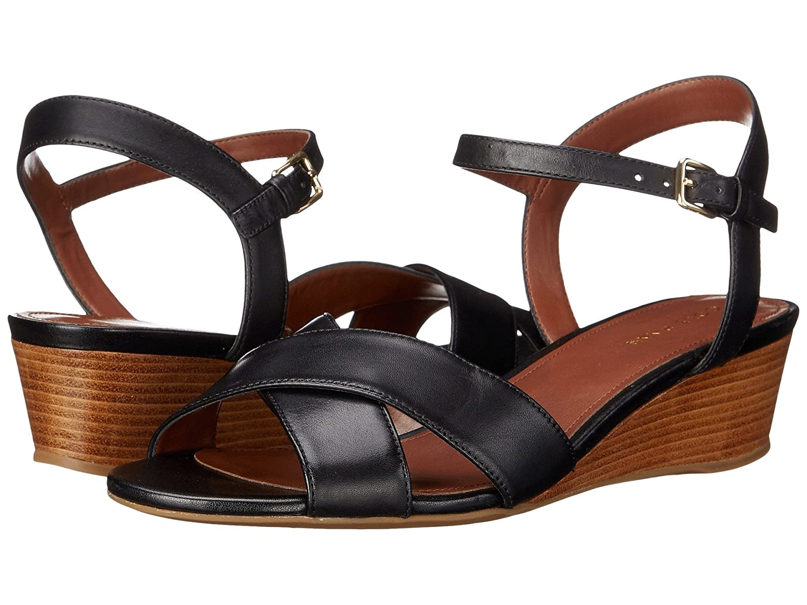 Cole Haan Elsie Cross Wedge 40 IICheap and distinctive eye-catching shoes