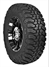 Travelstar EcoPath M/T All- Terrain Radial Tire-33X12.50R20 114Q 10-ply