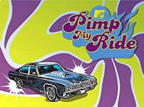 Pimp My Ride Season 4