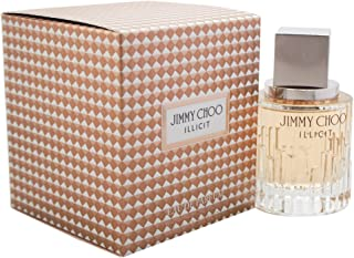 JIMMY CHOO Illicit Eau de Parfum Spray, 1.3 Fl Oz
