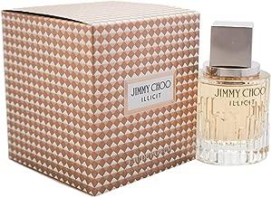 JIMMY CHOO Illicit Eau de Parfum Spray, 1.3 Fl Oz